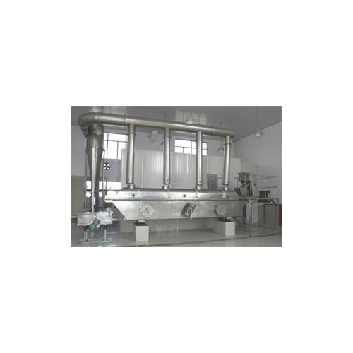 磷酸一铵振动硫化床干燥机
