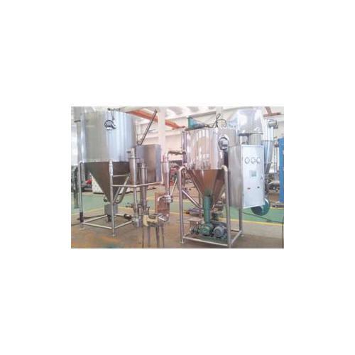 LPG-150高塔喷雾干燥机