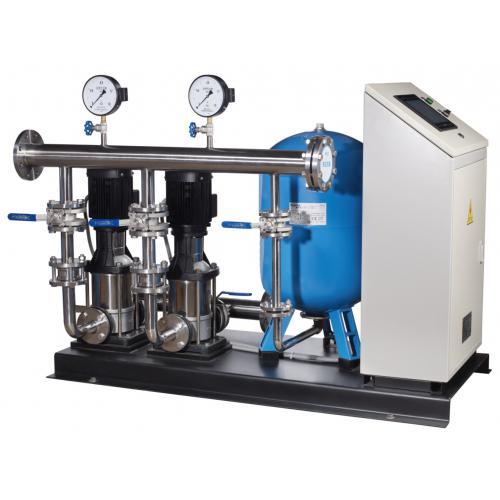 矢量变频供水设备,变频供水设备