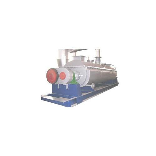 PTA污泥烘干机工程