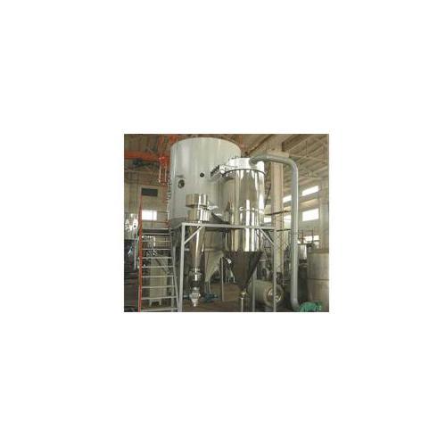 LPG-200药品喷粉干燥塔