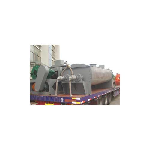 碳酸钡桨叶干燥机