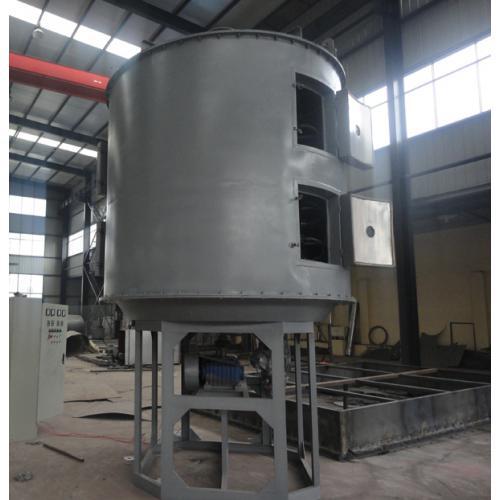 间苯二甲酸盘式干燥机