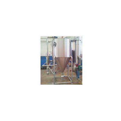 磷酸铁锂喷雾干燥机