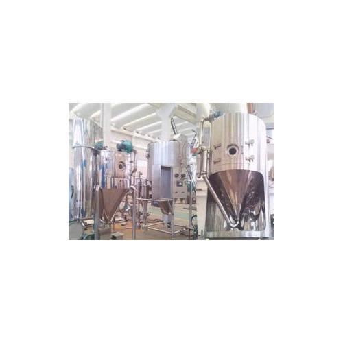 氢氧化铝料浆喷雾干燥系统