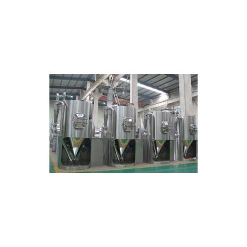 金属氧化物纳米粉喷雾造粒塔