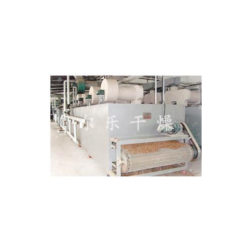 颗粒饲料带式干燥机