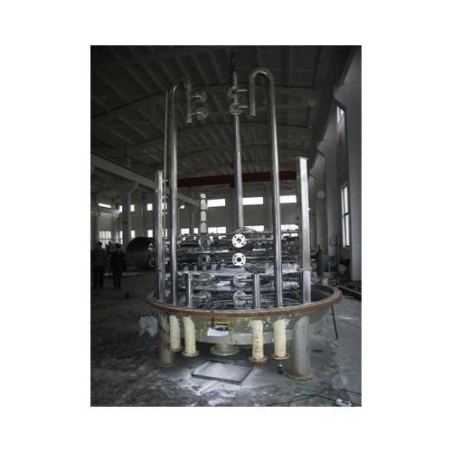 钼酸钠盘式干燥机