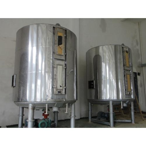 传导型连续干燥设备
