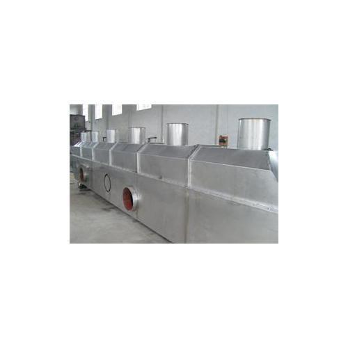 WDG水分散粒剂流化床干燥生产线