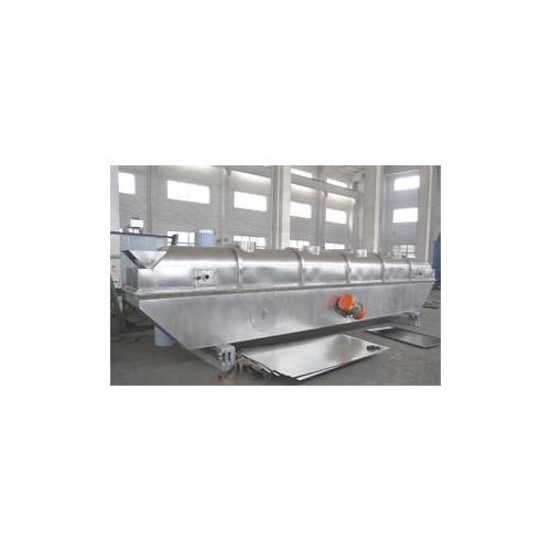 木糖醇卧式流化干燥床系统