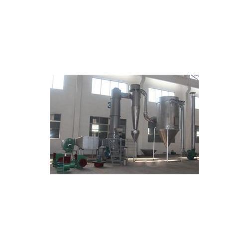 氢氧化钛闪蒸干燥机