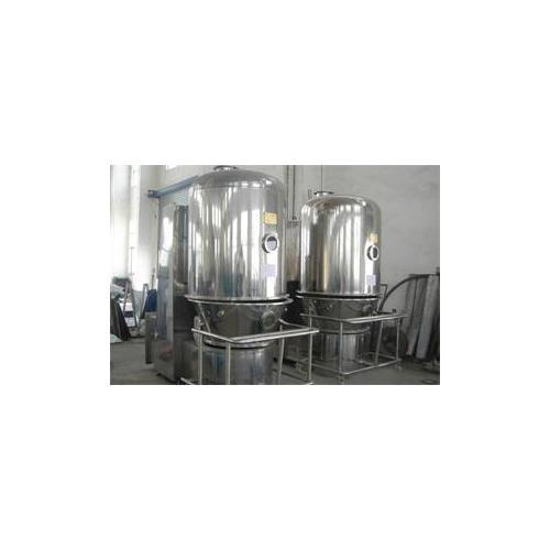 冲剂颗粒沸腾干燥机