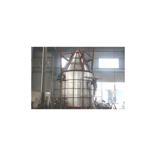 精品核黄素离心喷雾干燥系统