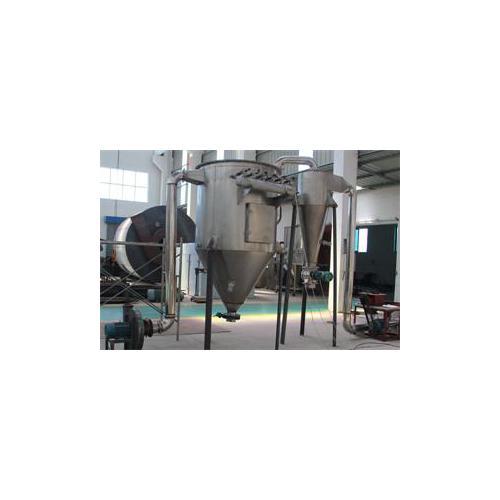 黑色氧化铁专用烘干机