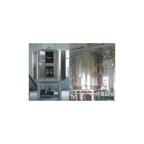 氧化铁红盘式干燥机