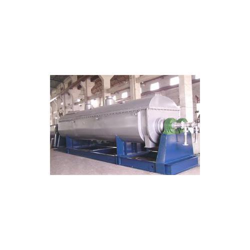 拟薄水铝桨叶干燥机