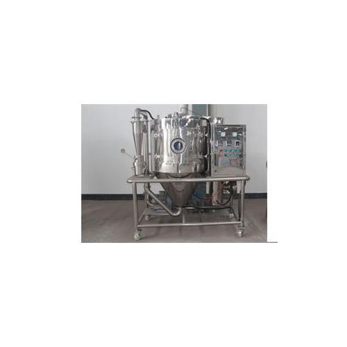 黄苓专用喷雾干燥机