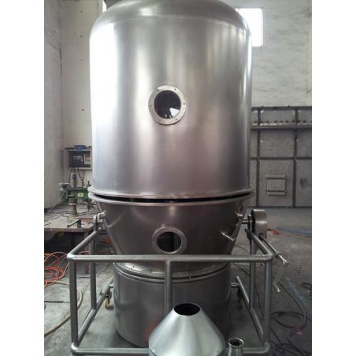 糖粉专用沸腾干燥机