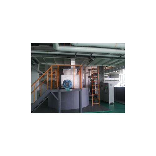 离子交换树脂干燥机