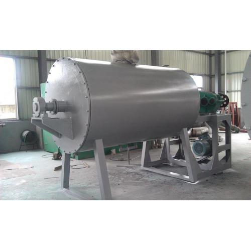 特供化工废料真空耙式干燥机