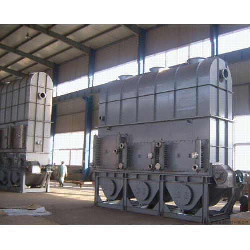 备色沸腾干燥机生产线型号详解