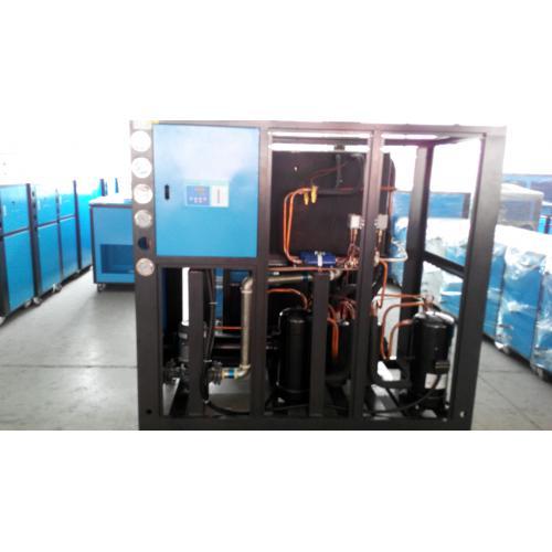 水箱式冷水机
