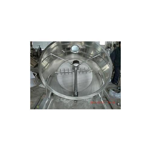 甘露醇连续沸腾干燥机机械