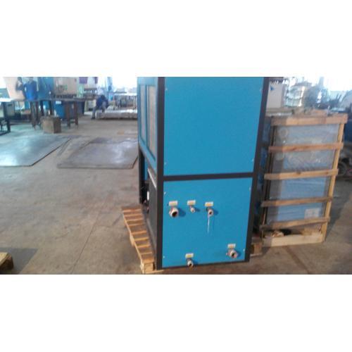 塑胶厂专用冷水机组