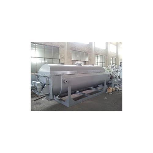 硼砂污泥桨叶干燥机机械