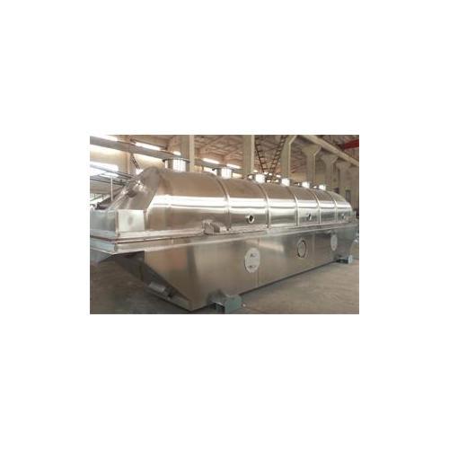 赤鲜糖醇振动硫化床干燥机机械