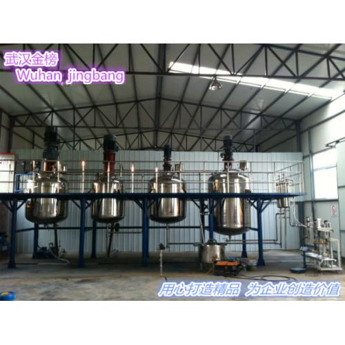 武汉冷热罐、发酵罐设备