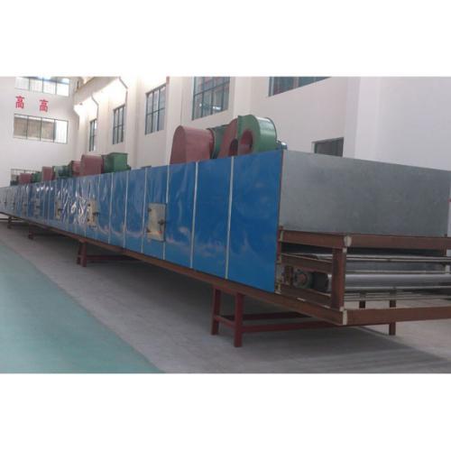 椰蓉专用网带式干燥机机械