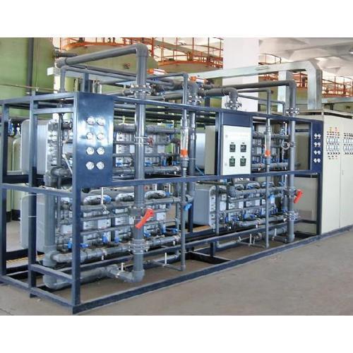 EDI水处理装置