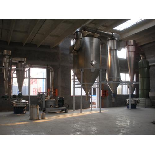 厂家详解硼酸专用烘干机