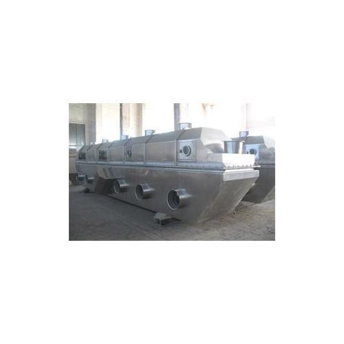 常州工业盐振动流化床干燥机