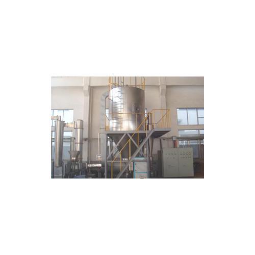 硬脂酸锌喷雾干燥设备技术