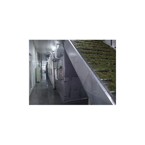 常州药品专用网带式干燥机