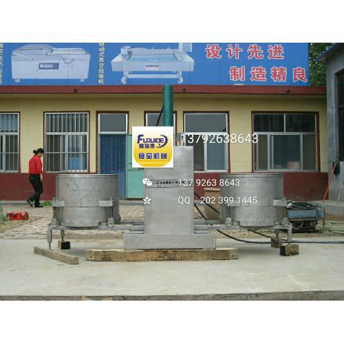 醬油壓榨機,醬油液壓壓榨機