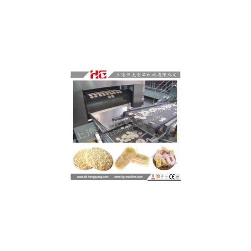 膨化米饼生产线