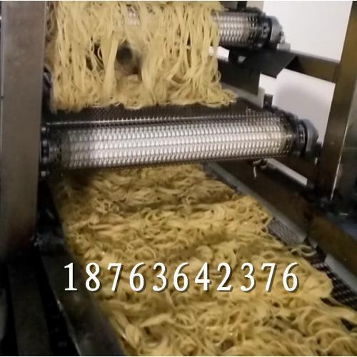 热干面设备 生产热干面机器厂家 热干面技术