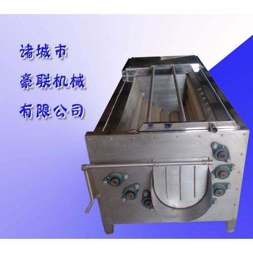 优质不锈钢式马蹄清洗机