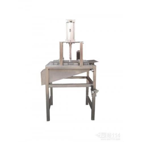 鱼豆腐成型机
