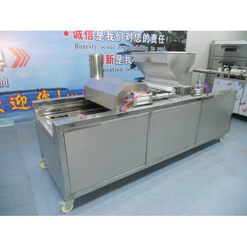 供应上海奎宏芝麻薄饼成型机