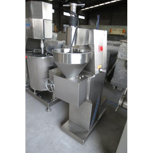 生产自动肉丸机 变频调速多功能肉丸设备