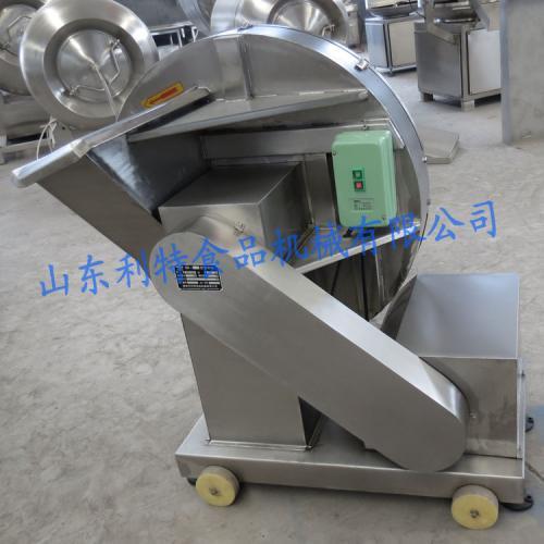 生产冻肉自动刨肉机 不锈钢冻肉刨片机厂家