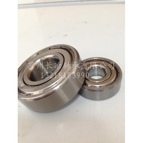 S6204ZZ不锈钢轴承批发6204Z不锈钢轴承厂家价格