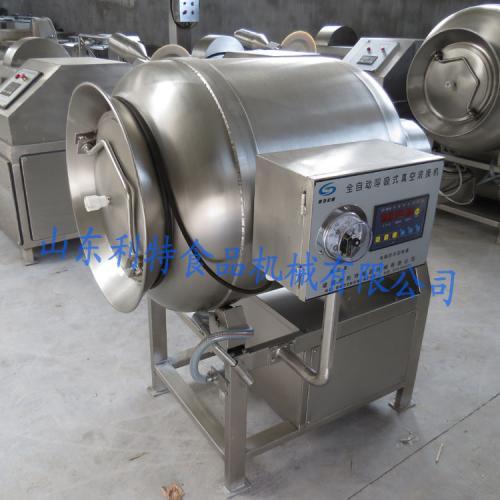 专业生产真空腌制机(羊肉真空腌渍机)