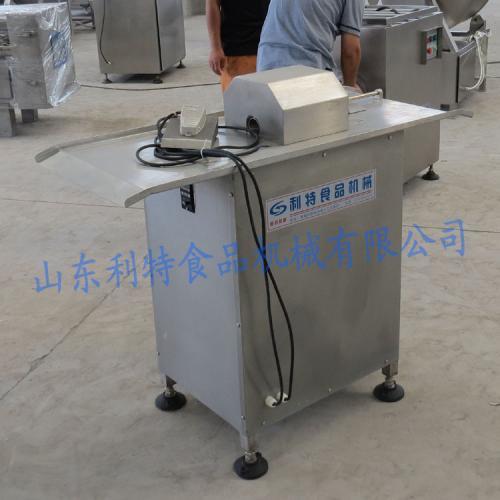 香肠扎线机 腊肠扎线机 台湾烤肠扎线机