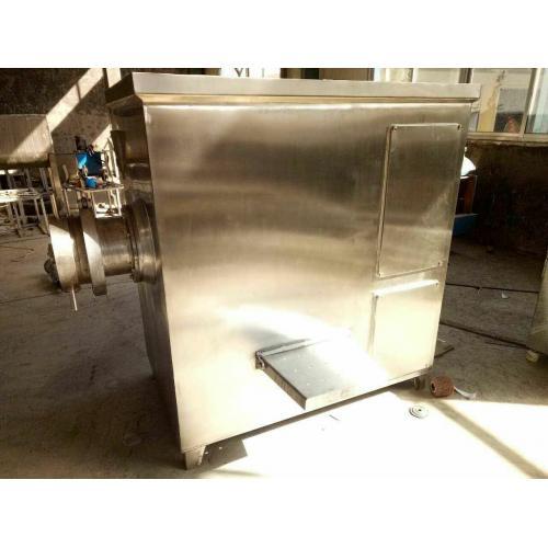 大型绞肉机 不锈钢绞肉机 立式绞肉机